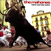 The Mahones: Here Comes Lucky [Slipcase]
