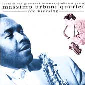 Massimo Urbani: The Blessing