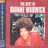 Dionne Warwick: Best of Dionne Warwick [BMG Japan]