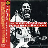 Luther Allison: South Side Safari (Live 1979)
