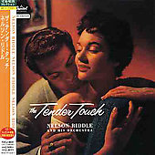 Nelson Riddle: Tender Touch