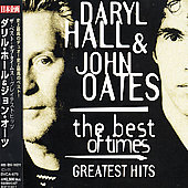 Daryl Hall & John Oates: Best of Times