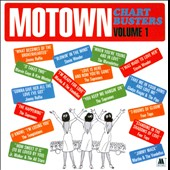 Various Artists: Motown Chartbusters, Vol. 1 [Motown]