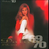 Dalida (France): An 2005, Vol. 10: 1969-1970