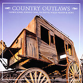 Various Artists: Country Mix Series: Country Outlaws