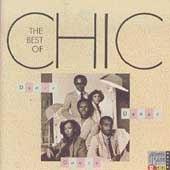 Chic: Dance, Dance, Dance: The Best of Chic