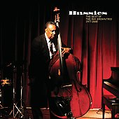 Ray Brown (Bass): Bassics: Best of Ray Brown Trio 1977-2000