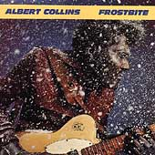 Albert Collins: Frostbite