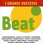 Various Artists: Grandi Sucessi Beat