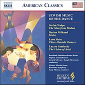 American Classics - Milken Archive - Music of the Dance