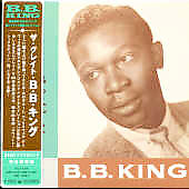 B.B. King: Great B.B. King [P-Vine] [Limited]