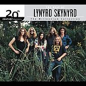 Lynyrd Skynyrd: 20th Century Masters - The Millennium Collection: The Best of Lynyrd Skynyrd [Digipak] [Remaster]