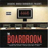 Cool Nutz: The Boardroom [PA]