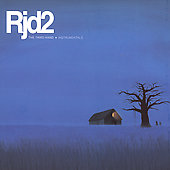 Rjd2: The Third Hand [Instrumental]