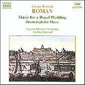 The Art of the Baroque Trumpet Vol 3 / Eklund, Rydén, et al