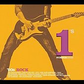 Various Artists: 90's Rock Number 1's [Digipak]