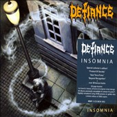Defiance (Bay Area): Insomnia [Limited] [Slipcase]