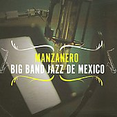 Armando Manzanero: Manzanero Big Band Jazz de Mexico