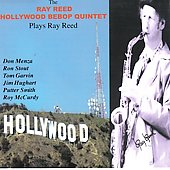 Ray Reed: Plays Ray Reed *