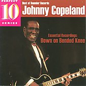 Johnny Copeland: Essential Recordings: Down on Bended Knee