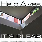 Hélio Alves: It's Clear