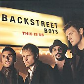 Backstreet Boys: This Is Us