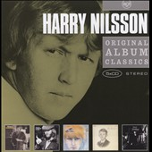 Harry Nilsson: Original Album Classics [Box]