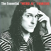 Weird Al Yankovic: The Essential Weird Al Yankovic