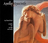 David York: Apollo & Hyacinth