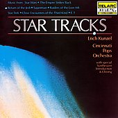 Erich Kunzel (Conductor): Star Tracks