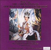 Music from the Coronation of Her Majesty Queen Elizabeth II
