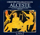 Gluck: Alceste