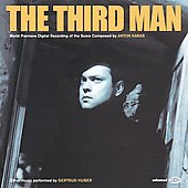 Gertrud Huber: The Third Man