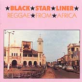 Various Artists: Black Star Liner: Reggae from Africa