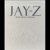 Jay-Z: The Hits Collection, Vol. 1 [Collector's Edition] [Box] [PA]