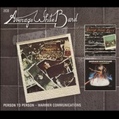 The Average White Band: Person to Person/Warner Communications