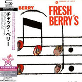 Chuck Berry: Fresh Berry's