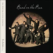 Paul McCartney/Paul McCartney & Wings: Band on the Run [Digipak]
