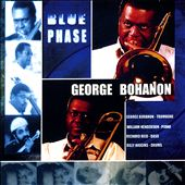 George Bohanon: Blue Phase