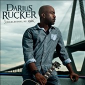 Darius Rucker: Charleston, SC 1966