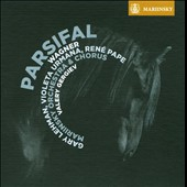 Wagner: Parsifal / Gergiev