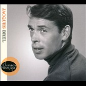 Jacques Brel: Chanson Francaise [Digipak]