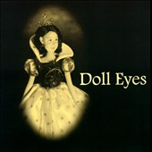 J. Frederick: Doll Eyes