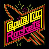 The Capital City Rockets: Capital City Rockets