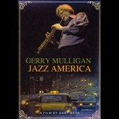 Gerry Mulligan: Jazz America [DVD]