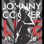 Johnny Cooper (Country): Live at the Pub II