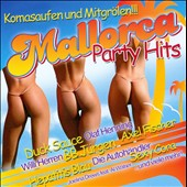 Various Artists: Mallorca Party Hits [ZYX]