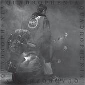The Who: Quadrophenia [The Director's Cut Super Deluxe Edition]