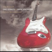 Dire Straits/Mark Knopfler: Private Investigations: The Best of Dire Straits & Mark Knopfler [Canada Single Disc]