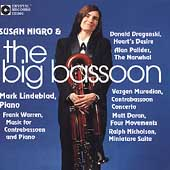 The Big Bassoon - Muradian, Palider, etc / Nigro, Lindeblad